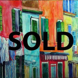 Burano bunt 2 shop sold neu