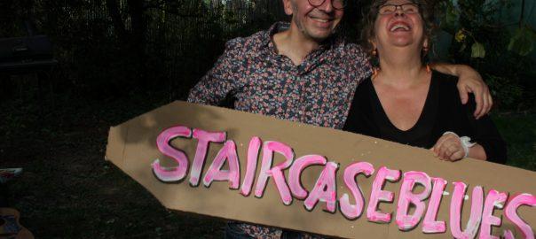 Staircaseblues