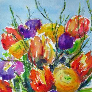 tulpen und rNUKWL SHOP